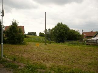 Prodej pozemku pro bydlení v Semaníně, okres Ústí nad Orlicí