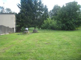 Prodej zahrady ve Vrbátkách, okres Prostějov