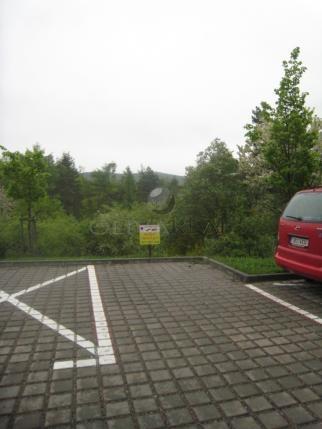 Pronájem parkovacího stání v Brně - Bystrci, 6 m2