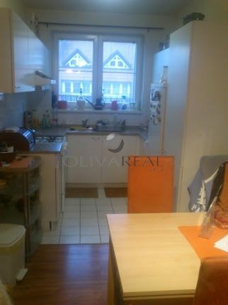 Prodej cihlového bytu 2+kk na ulici Tilhonova, Brno-Slatina