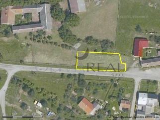 Pozemek pro bydlení v Malíkově, okres Svitavy